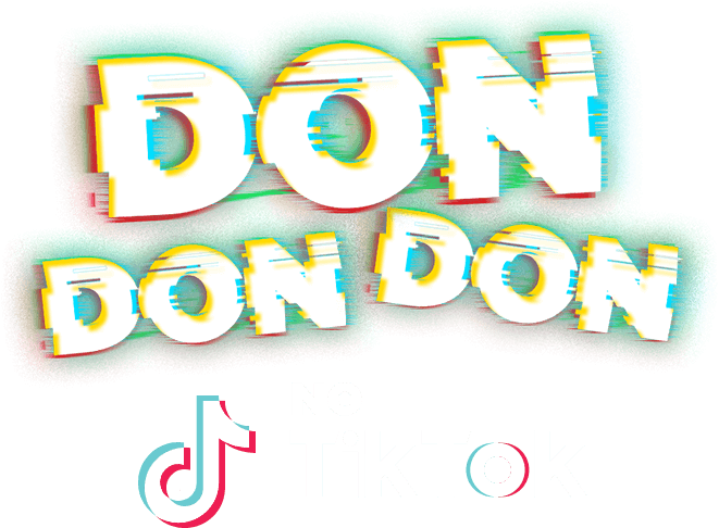 Don Don Don no TikTok