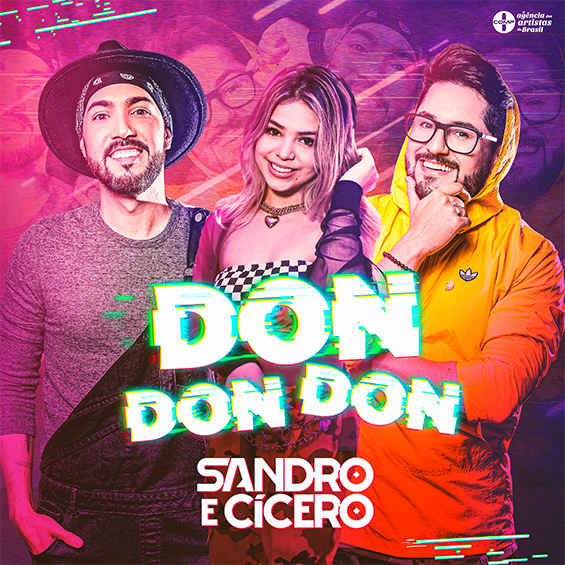 Capa do disco Don Don Don